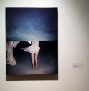 Eighth Photographic Image Biennial Exhibition juried by Sam Wang  - Out There, 2012 Rahshia Linendoll-Sawyer